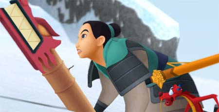 shang finds out mulan is a girl Disney just did two unforgivable things that will enrage 'mulan mulan until he finds out she's a woman shang loved her on 'qipao girl.